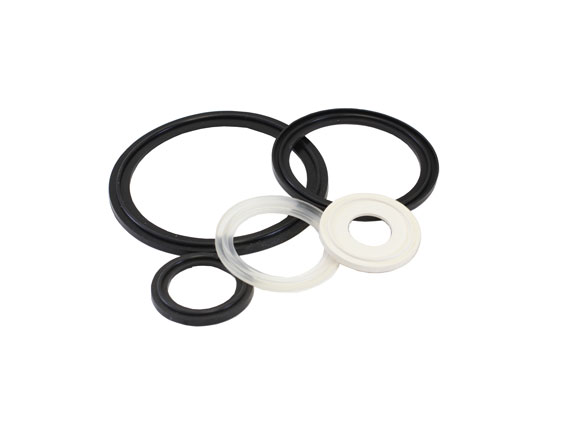 Standard Flanged Clamp Gaskets