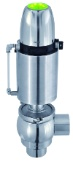 Available Now - Kieselmann Single Seat Valves