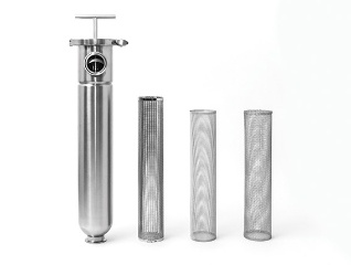 Filters & <strong>Strainers</strong>